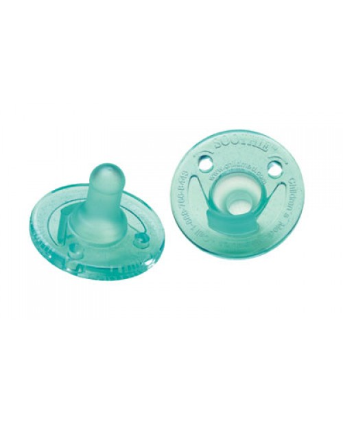 Soothie Pacifier, Unscented