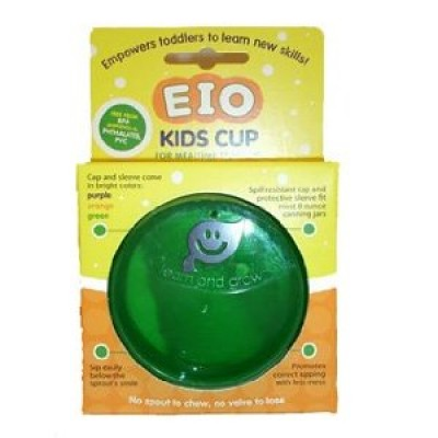EIO Kids Sleeve & Cap