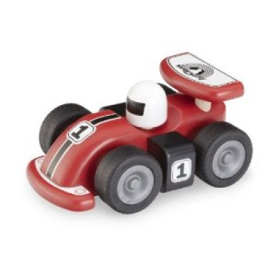 Mini Racing Car