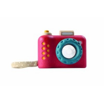 My First Camera by Plan Toys
