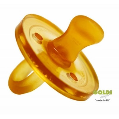 Natursutten Pacifier, Orthodontic