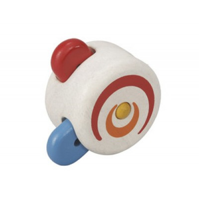 Peek-a-boo Roller by Plan Toys