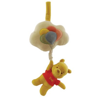 Musical Pull, Winnie the Pooh