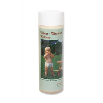 Wool Cure, 250 ml
