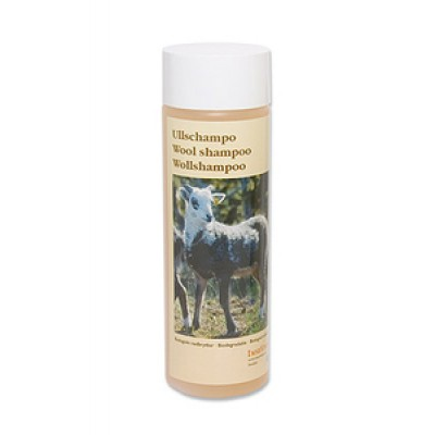 Wool Shampoo, 250 ml
