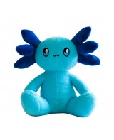 Axol the Axolotl - Blue