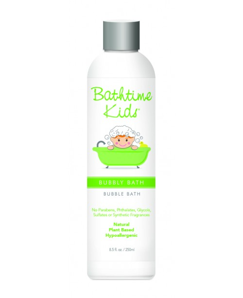 Bathtime Kids - Bubbly Bath Bubble Bath