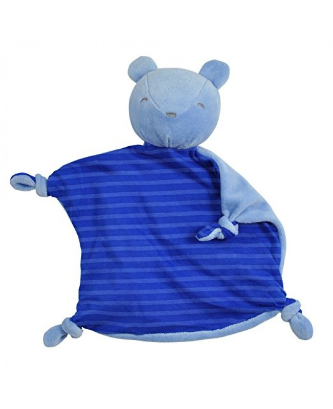 Blankie Friend, Blue Bear