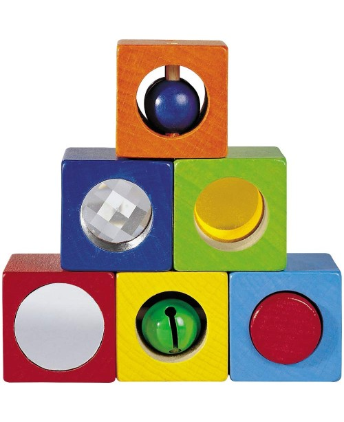 Discovery Blocks by HABA