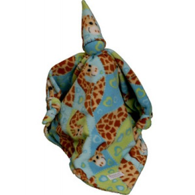 Snoedel for Toddler, Giraffe Print